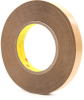 3M 950 Adhesive Transfer Tape 0.75 in x 60 yd Roll -- 950 3/4IN X 60YDS -Image