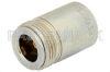 2 Watt RF Load Up to 18 GHz With N Female Input Nickel Plated Brass -- PE6032 -Image