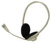 Economy Headphones w/ Mic -- 88-507