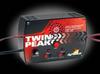 Dynamite Twin Peak AC/DC Dual Peak Charger -- 0-DYN4033