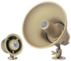Horn Speakers -- SP158A