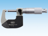 Micromar Micrometer 40 AR with Spherical Anvils