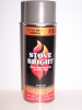 Stove Bright 6159 Metallic Brown Aerosol Paint -- 1A62H059 -Image