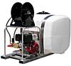 Pressure Washer Pro-Skid Honda Engines 2,400 3,500 PSI -- HF-ProSkid1