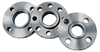 Stainless Steel 304 Forged Raised Face Slip-on Flanges 150#