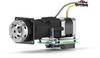 TitanHT™ PEEK 8 Position/17 Port w/PCB Valve -- HT650-100-4