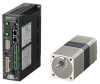 AlphaStep Closed Loop Stepper Motor and Driver with Built-in Controller (Stored Data) -- AR46ACD-T10-3