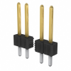 Rectangular Connectors - Headers, Male Pins -- 609-5540-ND -Image