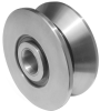 V-Groove Yoke Bearing -- SMITH-TRAX® VYR