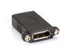 DisplayPort Coupler, Female/Female -- VA-DP-CPL - Image
