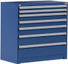 Heavy-Duty Stationary Cabinet (with Compartments) -- R5AHE-4403 -Image