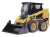 Skid Steer Loaders -- 226B Series 3