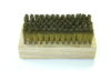 Brass Bristle Lithographers Analox Brush
