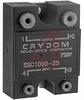 Relay;SSR;High Voltage;Cur-Rtg 25A;Ctrl-V 24DC;Vol-Rtg 0-1000DC;Pnl-Mnt;4 Pin -- 70130529 - Image