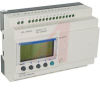 Relay;SSR;Programmable;Ctrl-V 100/240AC;20 Pin;12AC input;4 output;Zelio2-Logic -- 70007330