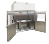 AutoLabGard ES (Energy Saver) NU-125 Mini-Room Class II, Type A2 Biosafety Cabinet - Image