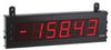 4 inch High 5-Digit Red LED Volt/Current -- 13C971