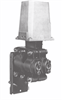 Pneumatic Gauge Pressure Transmitter -- Model NDB -Image