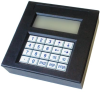 Operator Interface -- MMI-01