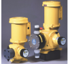Series G Motor-Driven Metering Pumps