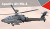 Helicopter -- Apache AH Mk.1