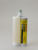 Loctite Hysol E-04SS Amber Epoxy Adhesive - Amber - 400 ml Cartridge E-04SS -- 079340-41754