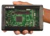 Intelligent Load Cell Interface Card -- LCIC-WIM-BEN