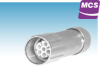 Mulit-pin High Voltage Connectors -- Series MCS