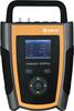 Gas Analyzer/Biogas/Handheld/Infrared -- Gasboard 3200 plus