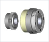 BoWex®Curved-Tooth Gear Coupling with Slip Ring and Shift Linkage -- SD1
