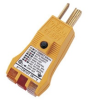 E-Z Check Plus Circuit Tester -- ID61051