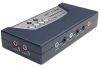 Sabrent USB-SND8 8-Channel USB 2.0 External 7.1 Sound Box -- USB-SND8