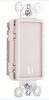Combination Switch/Receptacle -- NTLFULLAMBERW -- View Larger Image