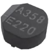 Aluminum - Polymer Capacitors -- 565-5076-1-ND