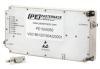 50 dB Gain, 100 Watt Psat, 500 MHz to 2.5 GHz, High Power GaN Amplifier, SMA, Class AB -- PE15A5060