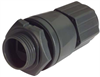 IP67 RJ45 Feed-Through Cable Gland - One Way Type -- CG-RJ -Image