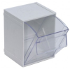 Bins & Systems - Clear Tip Out Bins (QTB Series) - Individual Bins - QTB405