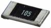 Surface Mount Chip Resistor -- HR Series