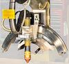 Heavy-Duty Rotary Plasma Bevel System