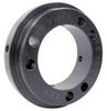 Taper Lock Cplg Hub,WE50,Max 2-11/16 In -- 15E704