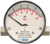 Differential Pressure Gauge -- Type 700.0X