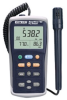 EA80 - Indoor Air Quality Meter/Datalogger -- EXEA80