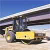 Caterpillar CS-583D Vibratory Soil Compactor