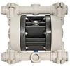 Air Operated Diaphragm Pump -- Model MICR