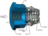DFT® Restrictor Check Valves