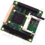 PC/104-Plus VortexDX3® Single Board Computer Dual Ethernet -- PPM-C412 Series - Image