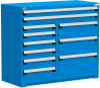 Heavy-Duty Stationary Cabinet (Multi-Drawers) -- R5KJG-4404 -Image