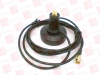 L COM HMA6-RSP05 ( L COM , HMA6-RSP05 , HMA6RSP05 , RUBBER DUCK MAGNETIC MOUNT , WITH 5-FOOT 100 CABLE RP SMA PLUG, MOUNT CONNECTOR: REVERSE POLARITY SMA JACK (*RP-SMA JACK) , ROHS COMPLIANT: YES ) -Image
