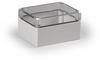 Polycarbonate Electrical Enclosure -- DPCP121609T.U -Image
