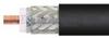 Times Microwave LMR-600 Low Loss Flexible Coax Cable Black PE Jacket -- LMR-600
